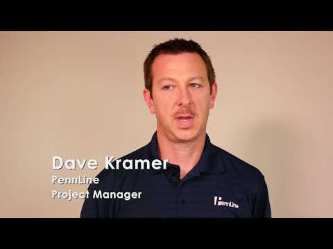 Mobile Data Collection GoCanvas Testimonial - Dave Kramer   PennLine Service   Why GoCanvas