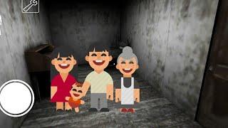 the backstory of granny in Hindi