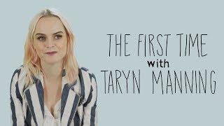 "Taryn Manning Talks First Time on Set of ""Orange is the New Black,"" Meeting Eminem"