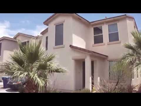 Rental Homes in Las Vegas 3BR/2.5BA by Las Vegas Property Management