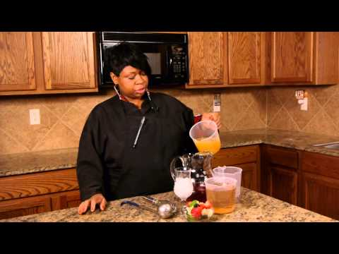 Recipe for Trash Can Punch : Punch & Fruity Drinks