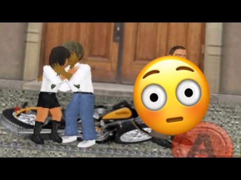 GETTING A GIRLFRIEND ON THE 1ST DAY OF SCHOOL??!!