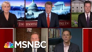 Joe: There Can't Be A Patchwork Approach To A Pandemic   Morning Joe   MSNBC