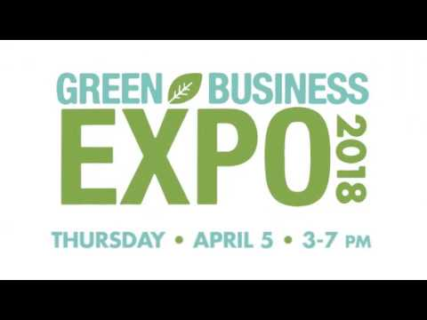 Green Business Expo 2018