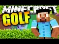 Download EPIC THROWS! - Minecraft ENDER GOLF with The Pack MP3,3GP,MP4