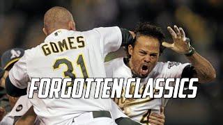 MLB | Forgotten Classics #2 - 2012 ALDS Game 4 (DET vs OAK)