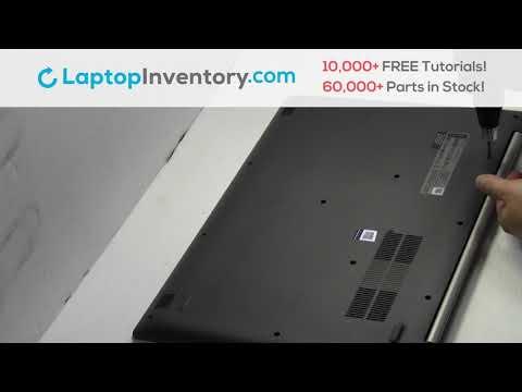 Optical Drive Replacement Lenovo IdeaPad 330-17IKB. Fix, Install, Repair ODD 320-15 520-15 80X5 80XH