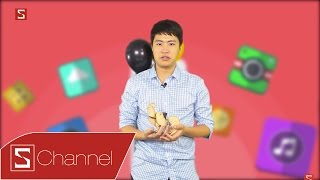 Schannel - S News t2/T1: Nokia 6, HTC U, Android suy yếu trước iPhone tại Mỹ