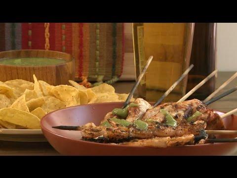 How to Make Tomatillo Salsa | Salsa Recipes | Allrecipes.com