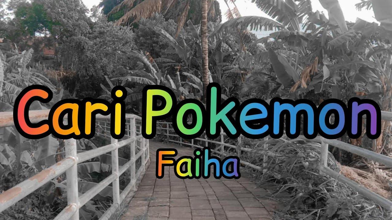 Faiha. - Cari Pokemon