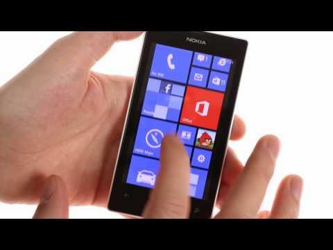 Nokia Lumia 520 hands-on