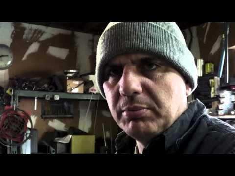 Need a New Plasma Cutter & Fireplace Doors Part 1 V20