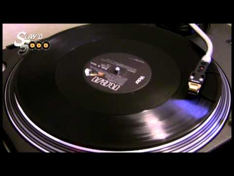 Grey & Hanks - Dancin' (12