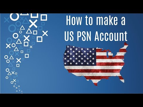 How To Make An American PSN Account for Free PSVR Demos | Level 2Torial | 6/6