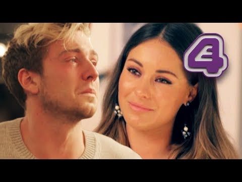 Sam In Tears After Breaking Up With Tiff | Made In Chelsea