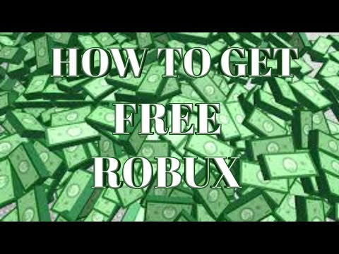 HOW TO GET FREE ROBUX 2017 ( FAST AND EASY WAY ) NO HACKING