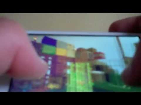 Minecraft Pocket Edition TNT