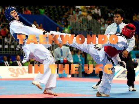 UFC Undisputed 3 - Match 46 - World Class Double Kick!