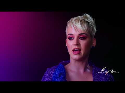 Behinds the song: Katy Perry - Power (Xfinity Exclusive)