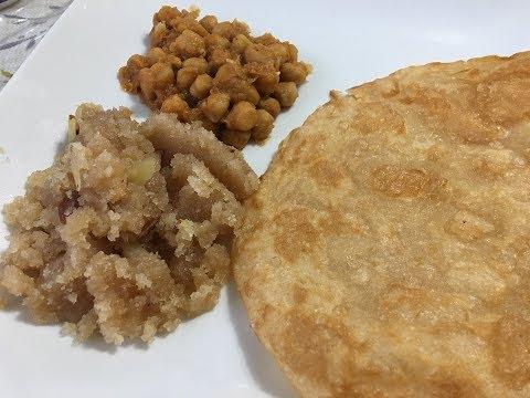 The Best Puri Recipe Ever! How to make Crunchy Puris Nazkitchenfun