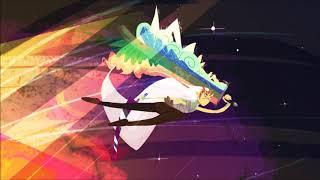 Grumpy Shark - Queen Of Space (lilyanna