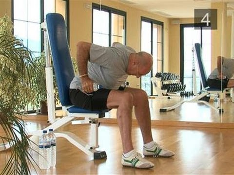 How To Do Exercises If You're Over 60 Part 1
