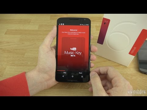 YouTube Music Key (First Look!)