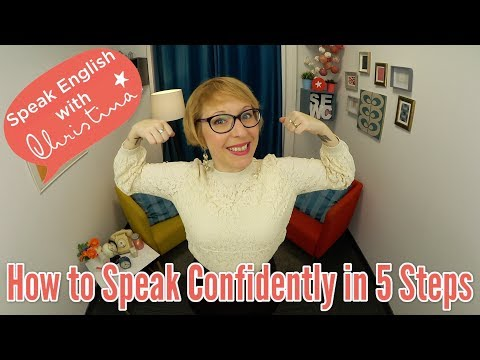 5 Tips to Speak English Confidently (and Improving Your English)