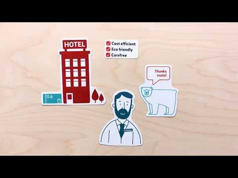 Combined Heat & Power Solutions for your Hotel