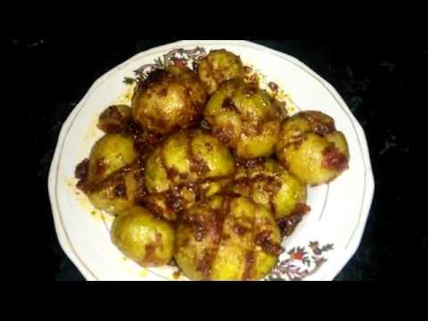 Bharwan Tinda Recipe || Perfect Recipe Of Bharwan Tinda || Stuffed Tinda Masala