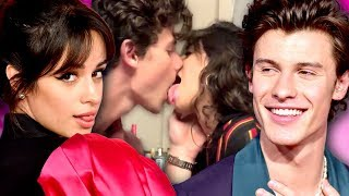 After THAT make out video of Shawn Mendes and Camila Cabello...you bet we ship