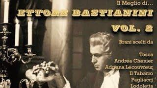 Il Meglio Di Ettore Bastianini Vol 2 19551965 Best Of