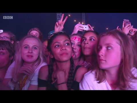The 1975 - Full Show (Live @ Reading Festival 2016, HD)
