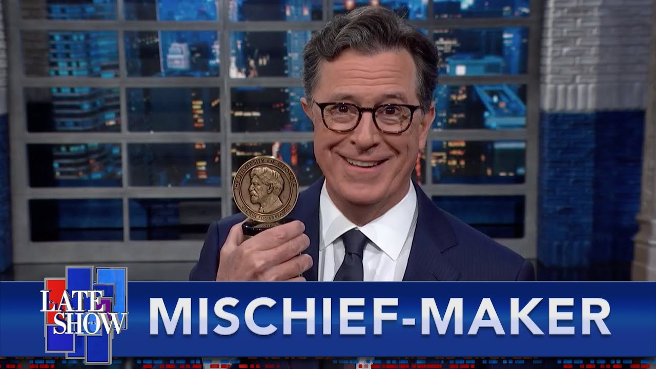 SNL, Late Night Shows Probed By Feds Because No. 45 Couldn't Take A Joke