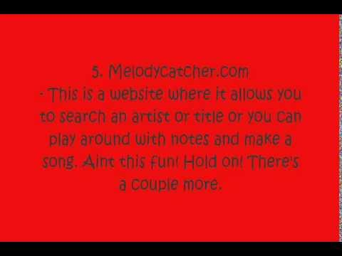 How To: Find Out a Song's Name [Quick and Easy]