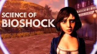 Could Multiple Universes Already Exist?   Science Of Bioshock Infinite