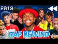 Download   Rap Rewind 2019 | Everything That Happened In Hip Hop This Year MP3,3GP,MP4