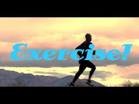 Exercise! | Positive Affirmations | Motivation | Isochronic Tones