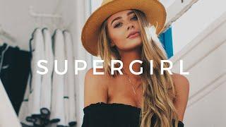 Download Max Oazo feat Cami - Supergirl (Melih Aydogan Remix)