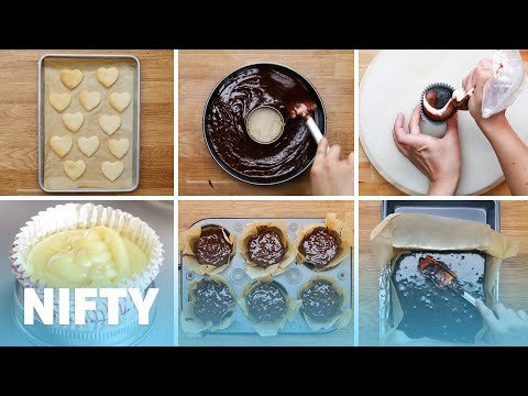 7 Last-Minute Baking Hacks