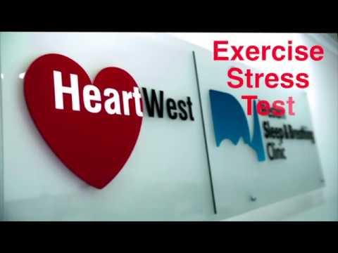 Stress ECG - Stress Test