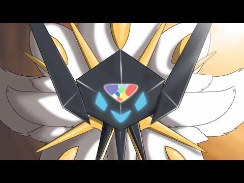 Pokemon Ultra Sun and Ultra Moon Countdown: 135 Days Left