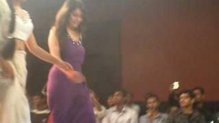 Hot n Sexy Show Stopper - Tanushree Dutta - Bangalore Fashion Week - 2010