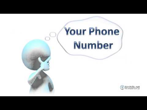 How To Buy A UK Phone Number