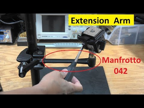 Extension Arm - Manfrotto 042