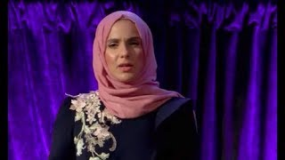 The flight that changed my life | Samah Safi Bayazid | TEDxTysons