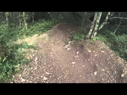 Bike Park Wales Clips