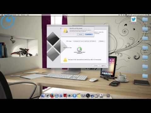 نسخ ملفات iso على USB بنظام الماك   copy iso to usb by mac OS