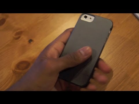Skech Rise Case for iPhone 5S / 5 Review