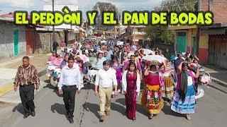 TODA UNA TRADICIÓN PARA CASARTE EN MÉXICO EN PUEBLOS P´URHÉPECHAS LLEGA EL NOVIO DESDE USA